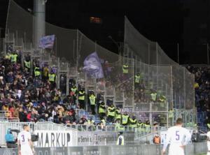 """იტალიაში სტადიონზე გულშემატკივარი გარდაიცვალა ყვირილის ფონზე-""""შენ უნდა მოკვდე"""""""