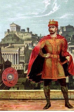 იცოდე საიდან მოდიხარ - საქართველო I-III საუკუნეებში