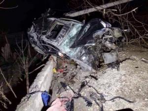 დედოფლისწყაროში ორი ავტოავარია მოხდა - გარდაცვლილი არიან 23 და 27 წლის მამაკაცები