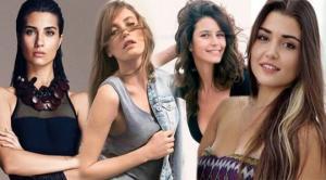 2019 წლის 12 ყველაზე წარმატებული თურქი მსახიობი ქალი...