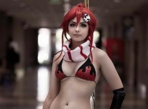 """""""cosplay """" იერი - გოგონების ლამაზი სურათები (ნაწილი 9)"""