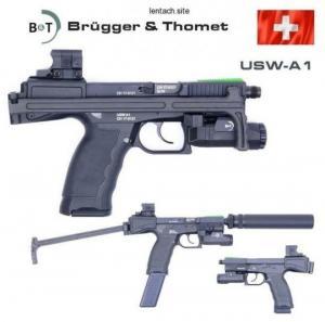 სხვადასხვა ქვეყნის წარმოებული იარაღები