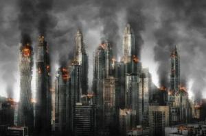 ნოსტრადამუსმა 2019 წლისთვის კაცობრიობის ნახევრის გარდაცვალება იწინასწარმეტყველა