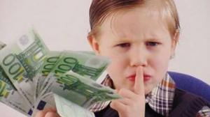 გერმანიაში ბიჭუნამ მშობლების დანაზოგი ფული მეზობლებს დაურიგა