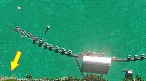 ლეონარდო დიკაპრიოს კერძო კუნძული: აი, როგორ გამოიყურება სამოთხე