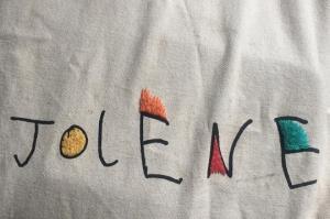 6 წლის ბიჭმა ლონდონის რესტორნისთვის ლოგო შექმნა