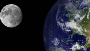 """რა მოხდება, თუ მთვარე  """"გაფრინდება""""  დედამიწისგან?"""