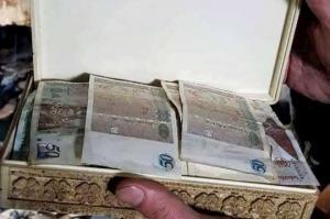 თბილისში მეხანძრეებმა ფულით სასვე ზარდახშა იპოვნეს