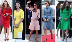 მსოფლიოს 5  გამორჩეული  ქალი სამეფო ოჯახიდან