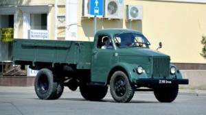 რა სახელების დარქმევა სურდათ საბჭოთა ავტომობილებისთვის გასული საუკუნის შუა ხანებში?