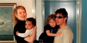 ტომ კრუზი ყოფილ ცოლს, ნიკოლ კიდმანს საერთო შვილის ქორწილში არ მიუშვებს ( + ფოტოები )