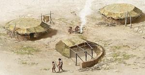 კაცობრიობამ პურის წარმოება ჯერ კიდევ 145 საუკუნის წინ დაიწყო