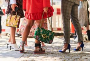 2019 წლის ზაფხულის ყველაზე მოდური ფეხსაცმელები