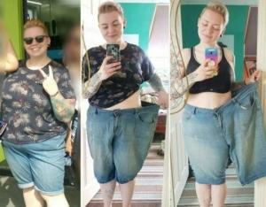 ხალხი, რომლებმაც შეძლეს შეეცვალათ სხეულის ფორმები (ნაწილი 3)