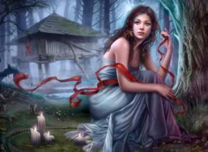 რისი ჯადოქარი ხართ და რაშია თქვენი მაგიური ძალა ზოდიაქოს ნიშნის მიხედვით