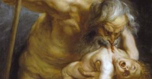 ბერძნული მითები: ღმერთების დაბადება