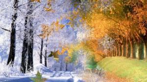 სინოპტიკოსები ამბობენ, რომ წელს ზამთარი ზაფხულში მოვა