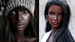 """კანის ფერის გამო ისინი გააკრიტიკეს, წარმოგიდგენთ მსოფლიოს ყველაზე """"კაშკაშა"""" მოდელებს"""