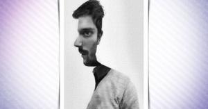 რას ხედავთ ფოტოზე? მამაკაცის სახეს პირდაპირ თუ პროფილში -  პიროვნების  ტესტი