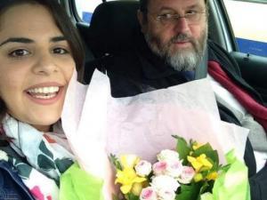 """""""მამა არჩილის ქალიშვილი დაიღუპა... შოკში ვართ მთელი ოჯახი და ქართული სათვისტომო"""""""