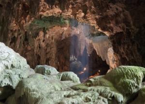 ფილიპინებში აღმოჩენილია ახალი სახეობის ადამიანების ნაშთები