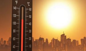 შეიძლება 2019 წელი კაცობრიობის ისტორიაში ყველაზე ცხელი იყოს