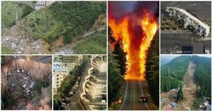 ფოტო და ვიდეო მტკიცებულებები, რომლებზეც დედამიწა გვიჩვენებს,  თუ ვინაა  აქ მბრძანებელი