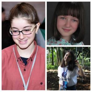 ქართველმა გოგონებმა, მათემატიკის საერთაშორისო ოლიმპიადაზე იაპონია, კანადა და კიდევ 36 ქვეყანა ჩამოიტოვეს