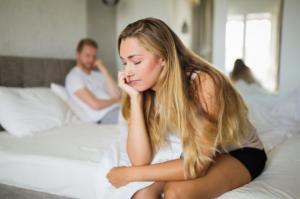რა იწვევს ქალთა ფრიგიდულობას (ანორგაზმია)?