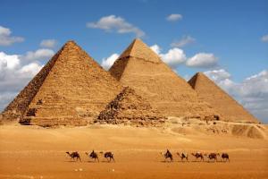 6 საინტერესო ფაქტი ეგვიპტის ფარაონებზე