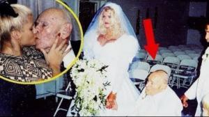 89 წლის მილიარდერზე დაქორწინებული ახალგაზრდა გოგონას ტრაგიკული ისტორია