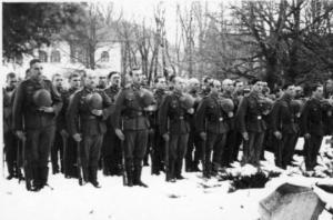 ქართული ლეგიონი ნაცისტურ გერმანიაში