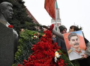 სტალინის პოპულარობა რუსეთში მატულობს-ცნობილი ადამიანების კომენტარები