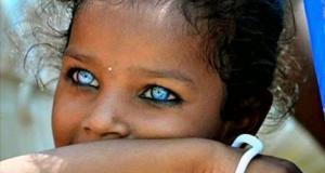 მათ თვალებში სამყარო ბევრად უფრო მრავალფეროვანია - აი ის თვალები...