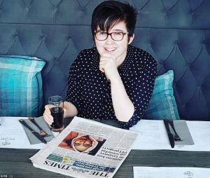 შეიარაღებულ თავდასხმას ემსხვერპლა 29 წლის ჟურნალისტი  ჩრდილოეთ ირლანდიაში