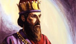 სამყაროს მთელი სიბრძნე და ბედნიერების რეცეპტი  მეფე სოლომონისგან