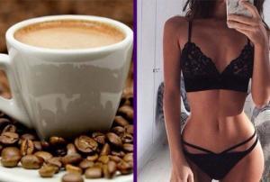 როგორ დავიკლოთ წონაში ყავით? - მარტივი და ეფექტური მეთოდი