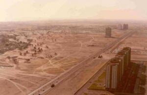 როგორ შეიცვალა მსოფლიოს უდიდესი ქალაქები წლების განმავლობაში