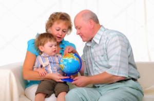 პირველად კაცობრიობის ისტორიაში დედამიწაზე ბავშვებზე მეტი მოხუცი ცხოვრობს