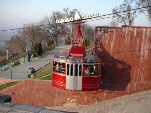 თბილისში სამგორი-ვაზისუბნის, ახმეტელი-თემქისა და სამება-მახათის მთის მიმართულებით საბაგიროები აშენდება