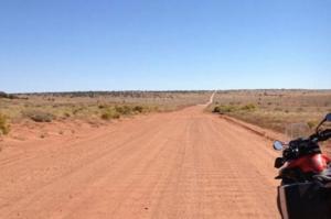 """""""გზა არსაითკენ""""-იდუმალებით მოსილი გზის მონაკვეთი ამერიკაში,სადაც ადამიანები უკვალოდ ქრებიან"""