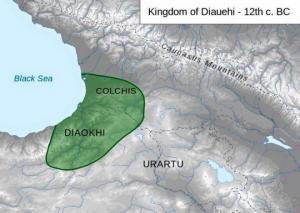 დიაოხის სამეფო