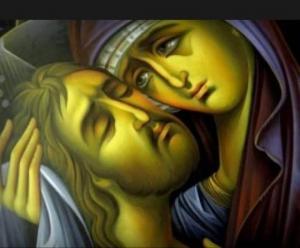 """""""ვაი რა კარგი საჩინო""""... - დავით გურამიშვილის  კალმით დატირებული ქრისტე"""