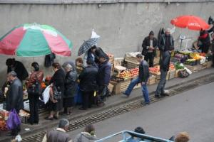 ქართული არ იქნება არაფერი, მანამ, სანამ  ზვინივით კაცები ბიჟუტერიას ყიდიან და ნაჯაფი ქალები სოფელს ამაგრებენ!-ნინო კვაჭანტირაძე