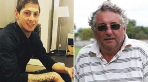ემილიანო სალას მამა  შვილის სიკვდილიდან 3 თვეში გარდაიცვალა