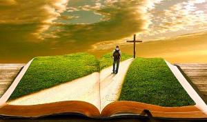 გარდაიცვალა  ადამიანი და მოხვდა ღვთის სამსჯავროზე...