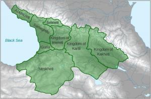 კახეთის სამეფო