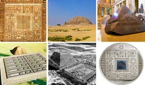 ეგვიპტის ლაბირინთი უძველესი ცივილიზაციის საიდუმლოს ინახავს