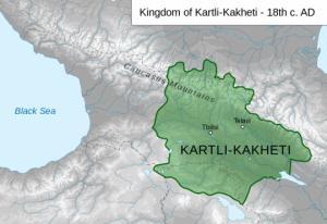 ქართლ-კახეთის სამეფო