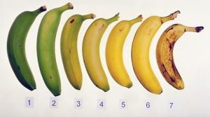 როგორ ავარჩიოთ და შევინახოთ სწორად ბანანი?
